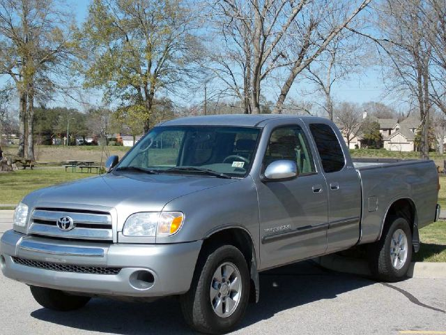 2006 TOYOTA TUNDRA SR5 ACCESS CAB silver sky  all internet prices are reduced for cash cashier