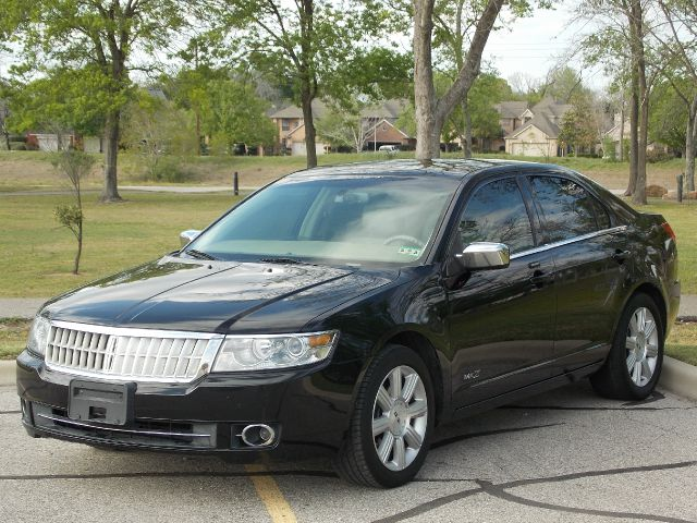 2007 LINCOLN MKZ FWD black  all internet prices are reduced for cash cashiers check or same a