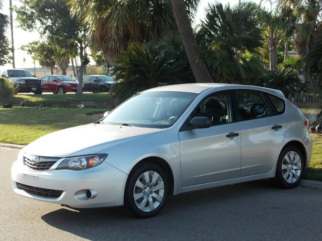 2008 SUBARU IMPREZA 25I 5-DOOR silver  all internet prices are reduced for cash cashiers che