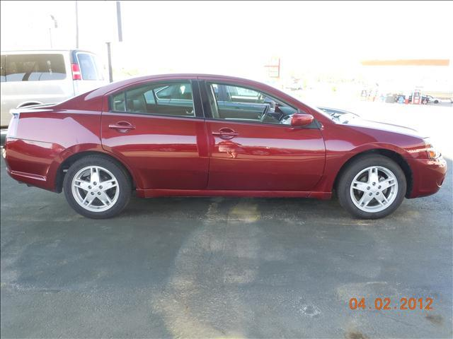 2007 Mitsubishi Galant - Columbia, MO
