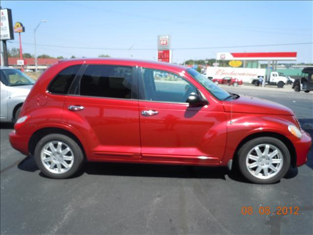 2007 Chrysler PT Cruiser - Columbia, MO