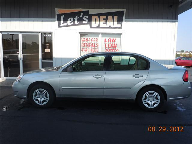 2008 Chevrolet Malibu - Columbia, MO