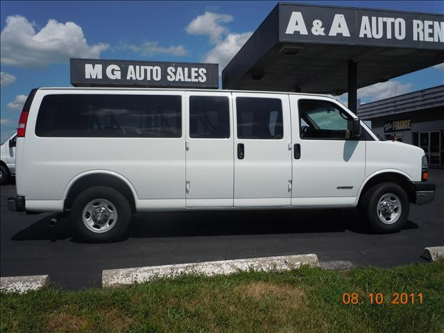 2006 Chevrolet Express - Columbia, MO