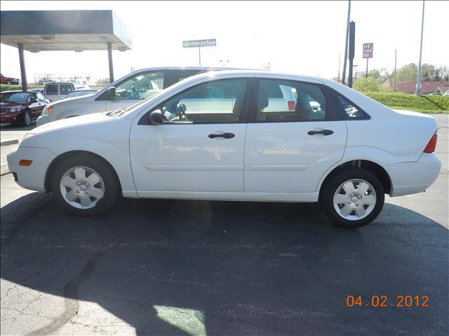 2006 Ford Focus - Columbia, MO