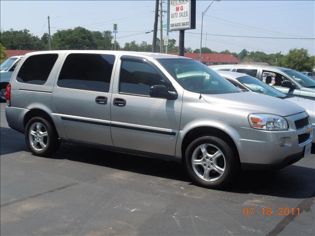 2006 Chevrolet Uplander - Columbia, MO
