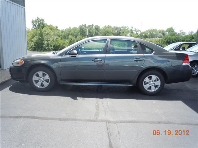 2011 Chevrolet Impala - Columbia, MO