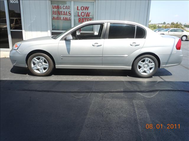 2006 Chevrolet Malibu - Columbia, MO
