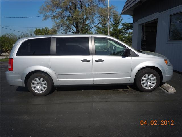 2008 Chrysler Town &amp; Country - Columbia, MO