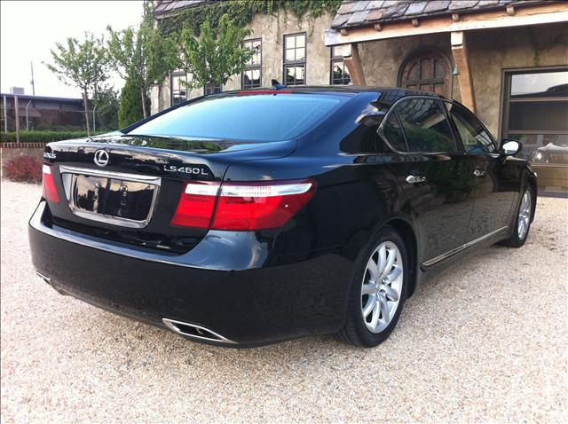 Used 2009 Lexus LS460L For Sale - 2301 2nd Ave S ...