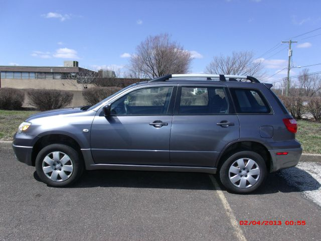2005 Mitsubishi Outlander
