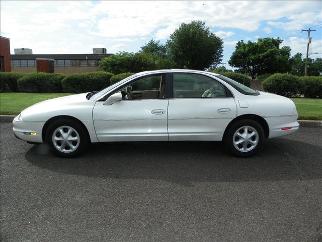 1998 Oldsmobile Aurora