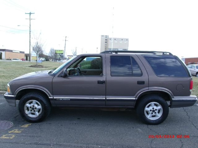 1997 Chevrolet Blazer