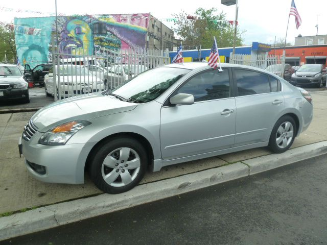 2008 Nissan Altima