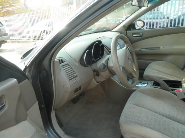 2006 Nissan Altima S - NEWARK NJ