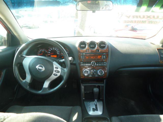 2007 Nissan Altima 2.5 - NEWARK NJ