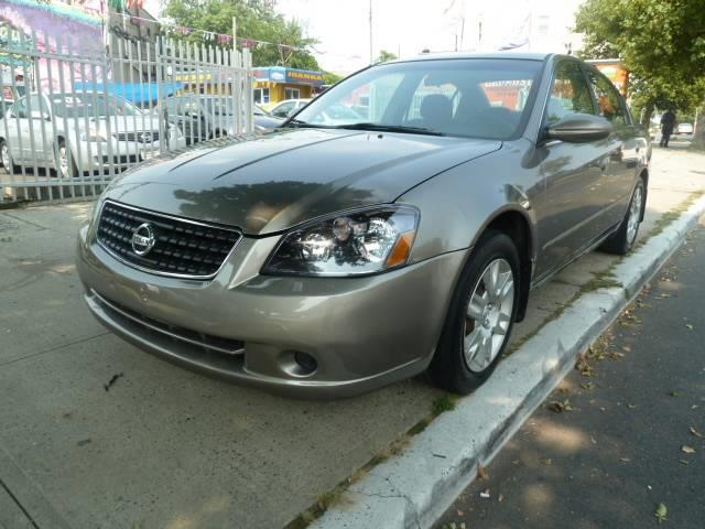 2005 Nissan Altima