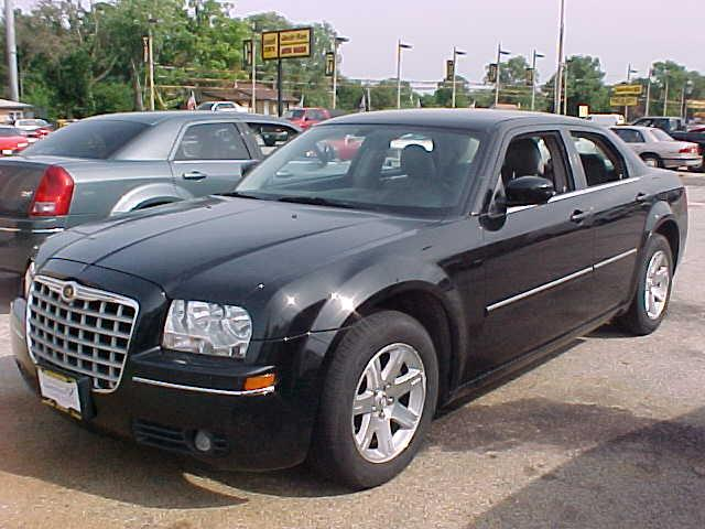 2007 chrysler 300 for sale. Cars Review. Best American Auto & Cars Review