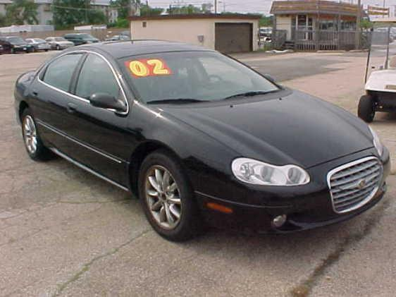 2002 chrysler concorde 712 s green bay rd waukegan il 60085 cheap. Cars Review. Best American Auto & Cars Review