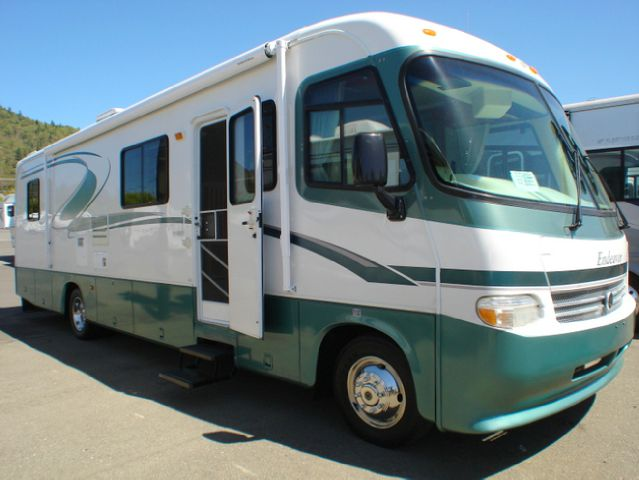 1998 HOLIDAY RAMBLER ENDEAVOR 35WGS - Grants Pass, OR