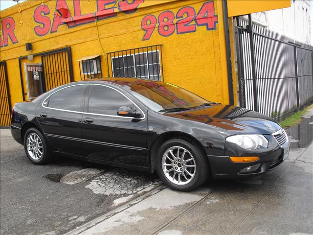 2004 Chrysler 300m
