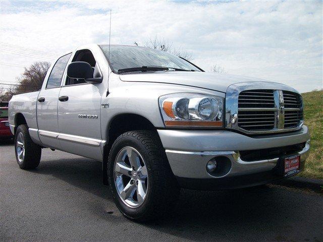 Image 1 of 2006 Dodge Ram 1500…