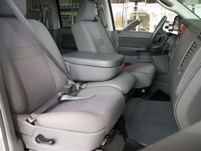 Image 4 of 2006 Dodge Ram 1500…
