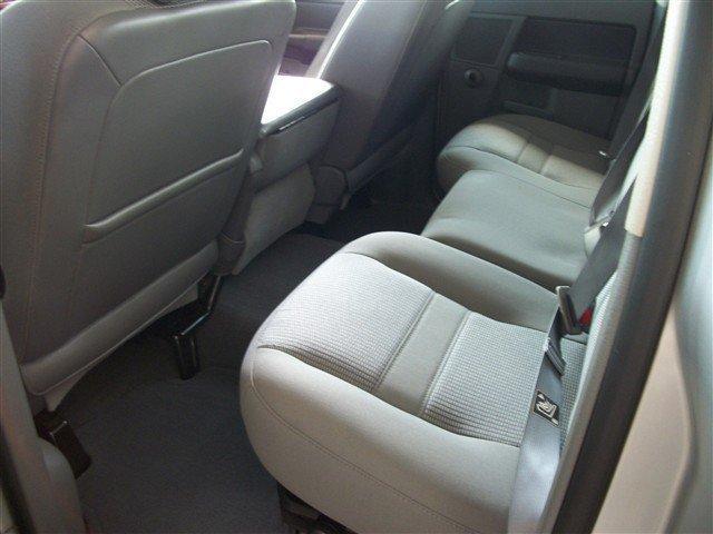 Image 6 of 2006 Dodge Ram 1500…