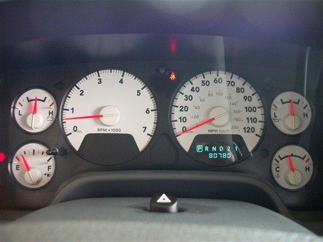 Image 11 of 2006 Dodge Ram 1500…