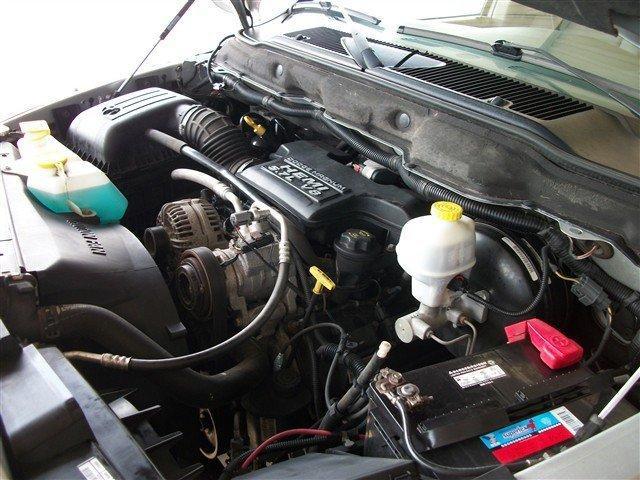 Image 17 of 2006 Dodge Ram 1500…