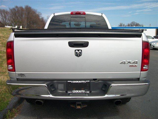 Image 19 of 2006 Dodge Ram 1500…