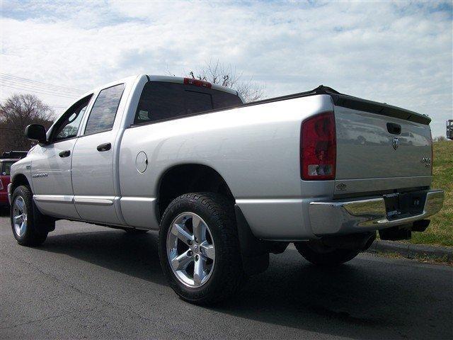 Image 20 of 2006 Dodge Ram 1500…