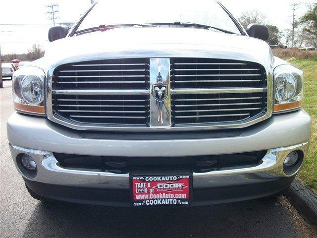 Image 23 of 2006 Dodge Ram 1500…