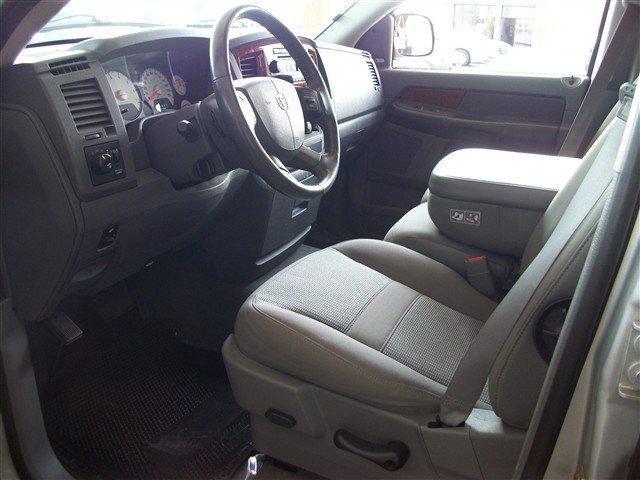 Image 24 of 2006 Dodge Ram 1500…