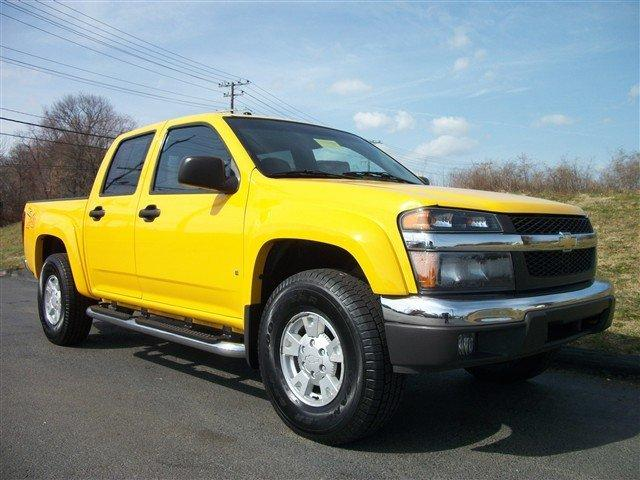 Image 1 of 2006 Chevrolet Colorado…