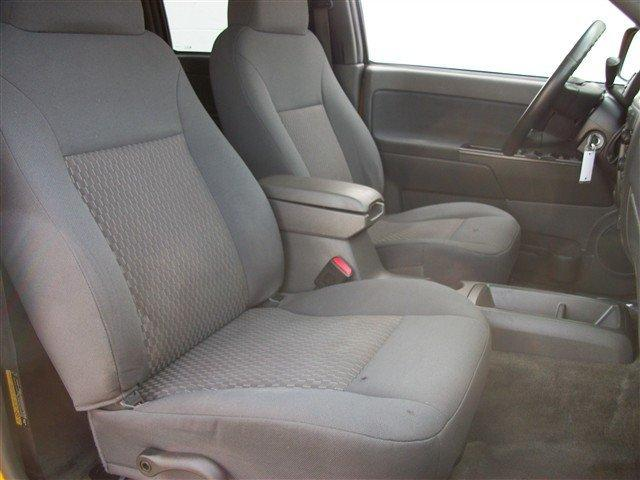 Image 4 of 2006 Chevrolet Colorado…