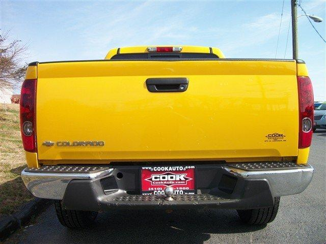 Image 19 of 2006 Chevrolet Colorado…