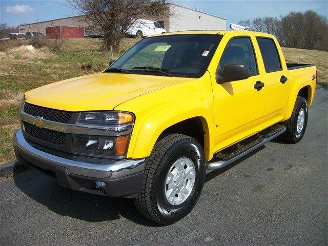 Image 22 of 2006 Chevrolet Colorado…