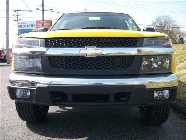 Image 23 of 2006 Chevrolet Colorado…