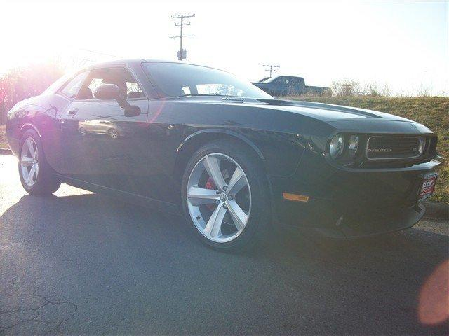 Image 1 of 2009 Dodge Challenger…