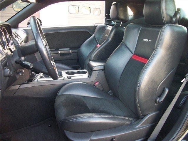 Image 3 of 2009 Dodge Challenger…