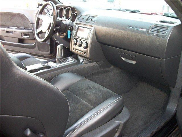 Image 4 of 2009 Dodge Challenger…