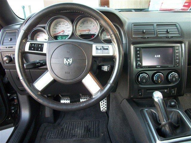 Image 9 of 2009 Dodge Challenger…
