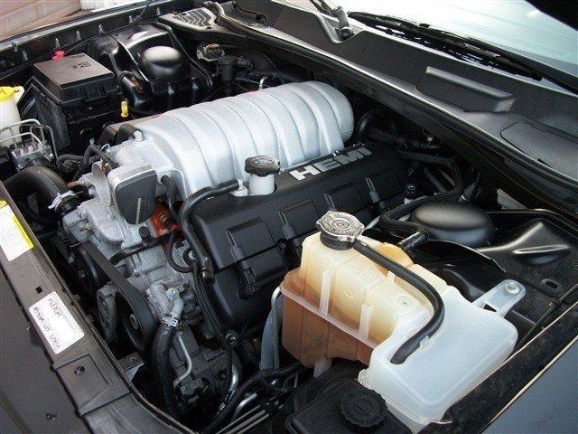Image 19 of 2009 Dodge Challenger…