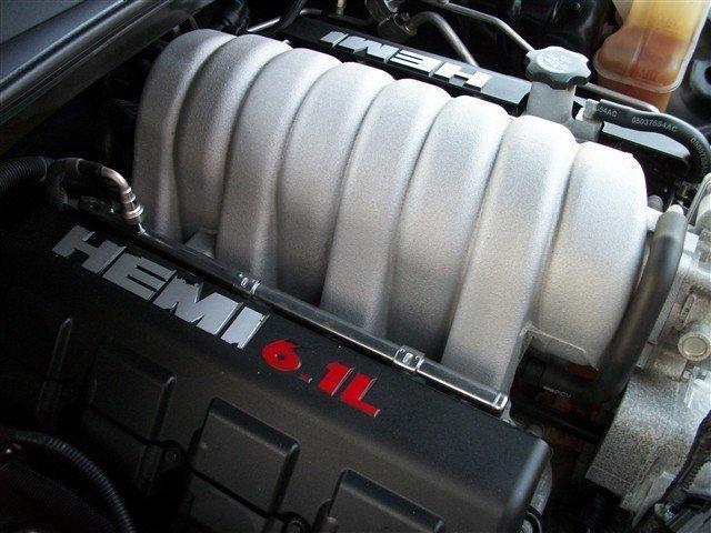 Image 20 of 2009 Dodge Challenger…