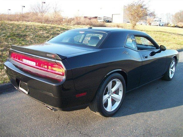 Image 21 of 2009 Dodge Challenger…