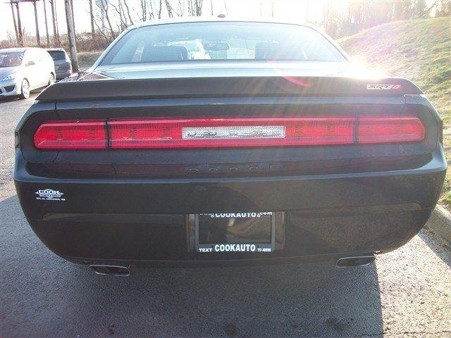 Image 22 of 2009 Dodge Challenger…