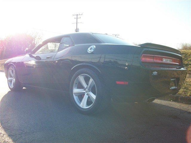 Image 23 of 2009 Dodge Challenger…
