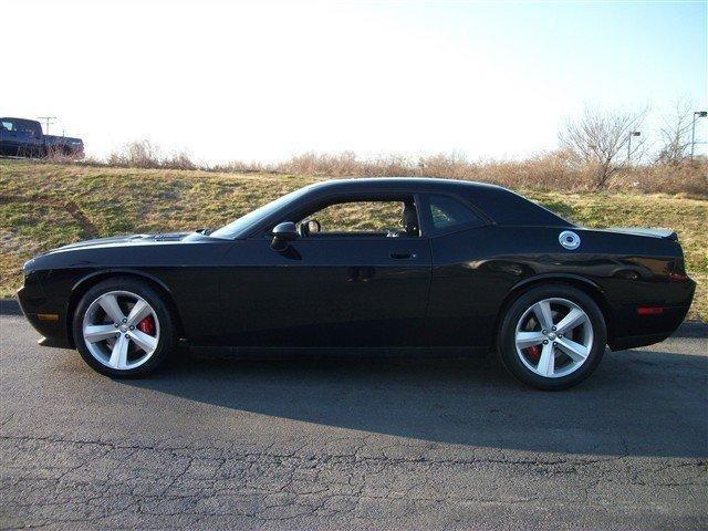 Image 24 of 2009 Dodge Challenger…