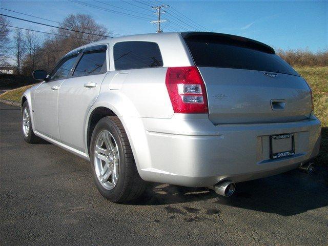 Image 34 of 2006 Dodge Magnum R/T…