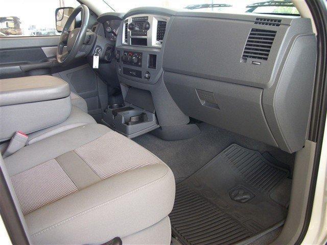 Image 3 of 2009 Dodge Ram 2500…